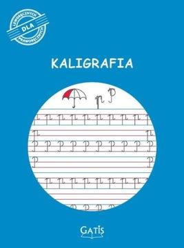 ZOZNAM KALOGRAFIE s linkovanou výučbou písania