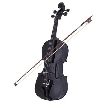 Klasický husle 4/4 nemecký obchod!