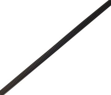 Lanová šľacha 4.Pracovanie 10.5mm Static Black Black