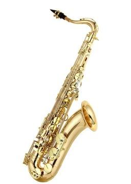 Tenor Saxofón Carvelli CTS-115 BB +