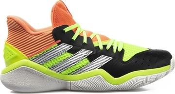 Adidas Harden Stepback Jr Booss Adidas Harden