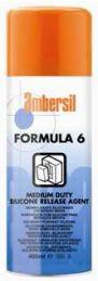 Ambersil Formula 6 Silikónové činidlo Objednať 12 ks