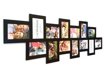 Foto rámček foto multiramo veľmi veľký