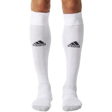 Futbalové hry Ponožky Milano Sock Adidas 43-45