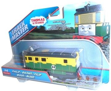 FILIP Philip Train Tomek Friends Track Master