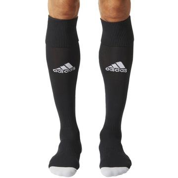 Futbalové hry Ponožky Milano Adidas Bk R 40-42