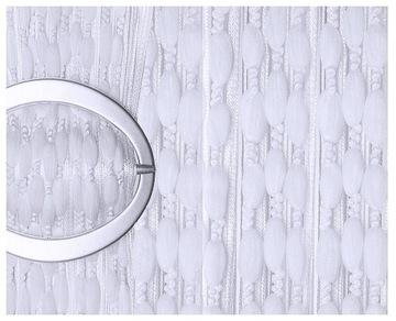 Curtain Cestoviny Baby Ball 250x150 Fluffy Balls