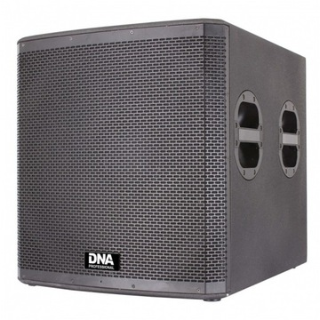 DNA HPS-18 ACTIVE SUBWOOFER 1800W RMS