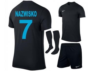 Nike Sada futbalového oblečenia s mužskou tlačou