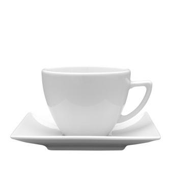 Lubiana Classic Cup + Spodek 280 ml Luz