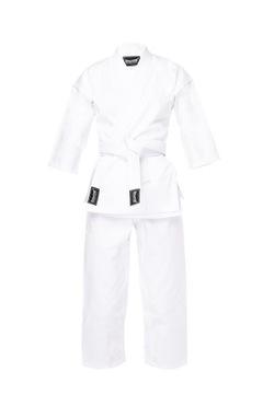 Kimono do Karate Evolution 8 oz s pásom 130 cm