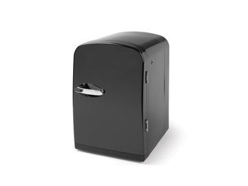 Mini chladnička na chladenie mlieka 6L Hendi do kancelárie