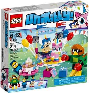 LEGO UNIKITTY 41453 KITTY EAGLE
