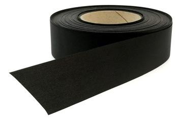 Oprava pásky - Goretex Bunda Stan Black 3cm