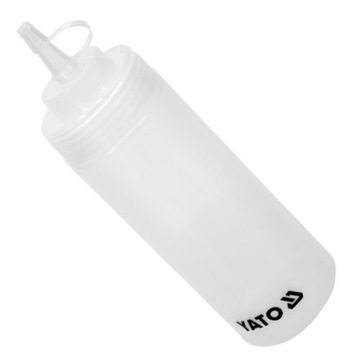 Dávkovač pre chladné omáčky fľaša 350ml 0,35l