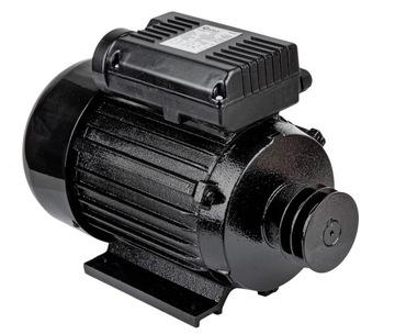 Elektromotor 230V 3KW 4KM 1- Fáza