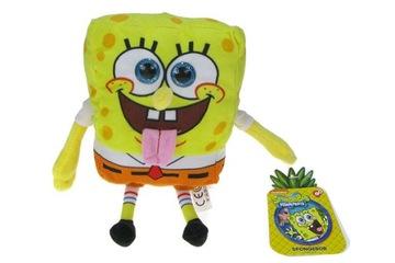 SpongeBob SquarePants - maskot SpongeBob 22 cm