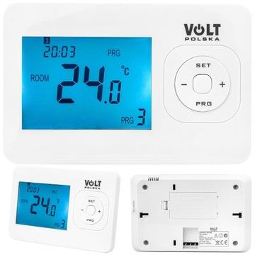 Regulátor teploty Controller Controller CO HT-02