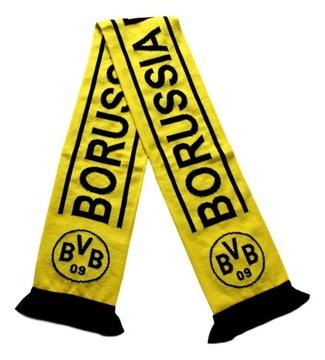 Borussia Dortmund Scarf obojstranný nový nový