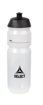 Vyberte fľašu o športové vody 0,7 litra transparentný