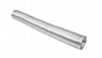 Flexibilná hliníková rúrka Flex SPIRO fi 80 mm DGP