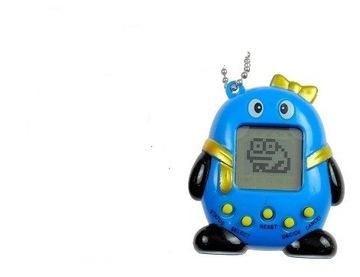 Elektronické zvieracie Keychain Tamagotchi 168W1
