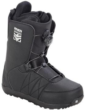 Topánky Raven Matrix ATOP 2021 - 44 (29 cm)