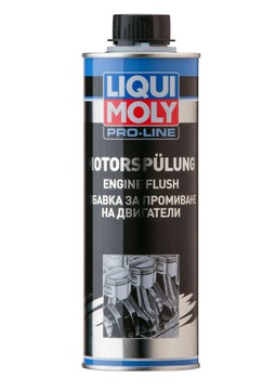 LIQUI MOLY PRO-LINE MOTORA FLOFG LLAMOON 2662