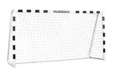 Futbalový gól 3x2m Tube 60mm Hudora Nemecko