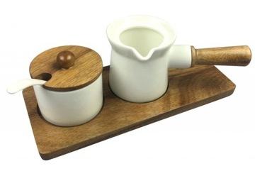 Sugar Bowl Dutch Sugar Bow TeasPoon
