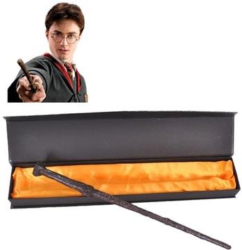 Harry Potter Wand Magic Wizard Box