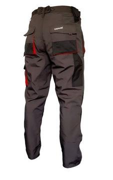 Schmith pracovné nohavice pre reg L 176-182