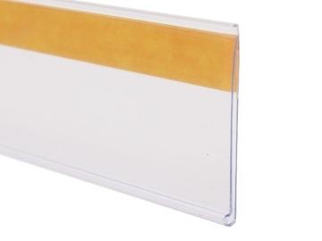 Cenový pás 1,25m Samolepiace farby