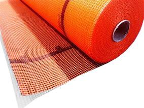 Vyvýšená sieťovina 150 g 50 m2 Tkaniny zo sklenených vlákien