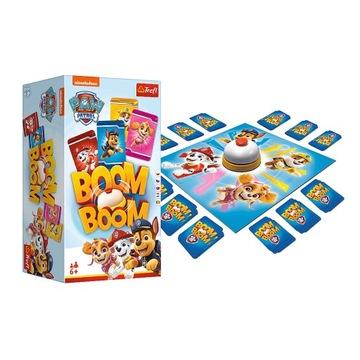 Boom Boom Boom Game Dog Patrol 01911