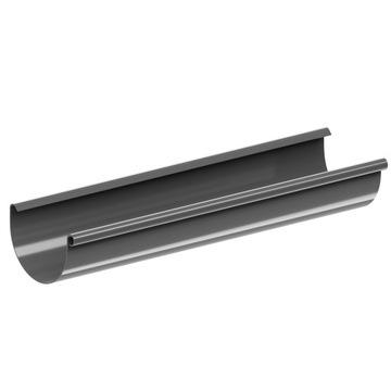 Drop Gutter PVC Guter System Grafit 125/90 žľab