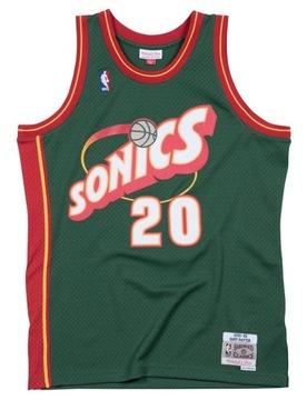 Mitchell & Ness NBA Gary Payton T-Shirt