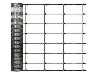 Plot mesh 100/8/30 l - 50 m roll