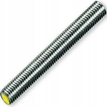 Závitová tyč pin M10 OCYNK1000MM KL 8.8 1SZ