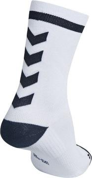 Hummel Elite Vnútorné nízke ponožky, ROZ. 39-42