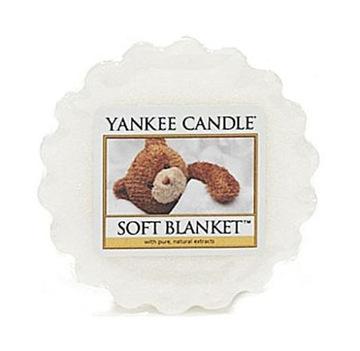 Yankee Candle Soft deka vosk 22g