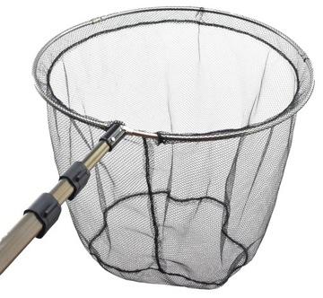 Teleskopické rybárske kolo 335 cm