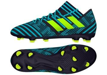 Adidas Topánky Nemeziz 17.3 Lanka Zástrčky 8S0601 43 1/3