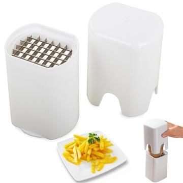 Krájač pre hranolky. Sterier pre zemiaky
