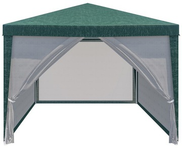 Pavilion Garden Stan 3x3 Mosquito Net