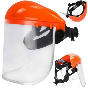 Maska Ochranná ochranná strana PVC Shield pre KOS
