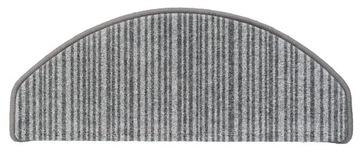 Prekrytie schodovej rohože 65x28 cm, samolepiace