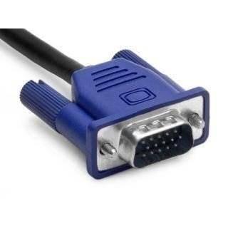 Pevný drôt / VGA D-Sub 1.5m Nový 1,5M kábel