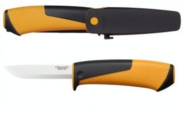 FISKARS Univerzálny nôž so zabudovaným orezávadlom