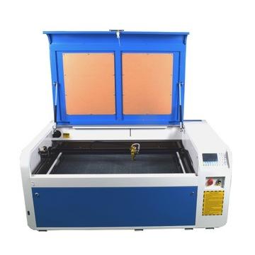 CO2 Laser Plotter Laser 100W 100x60 DSP